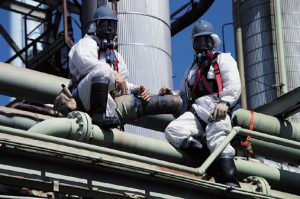 Commercial asbestos liability
