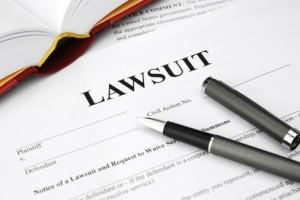 new york city commercial lawsuit