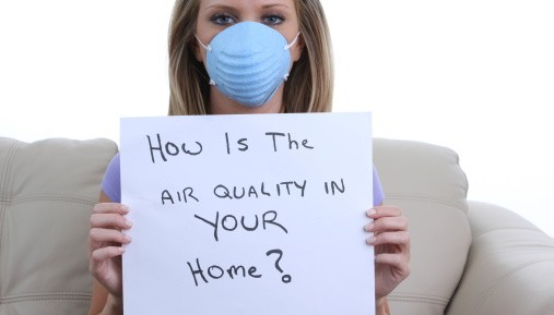 Facts on IAQ: I'm Breathing in WHAT?!