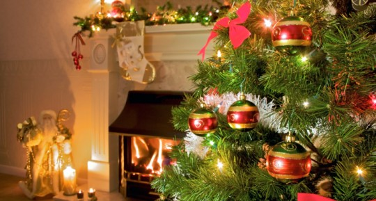 Is Your Artificial Christmas Tree Toxic?