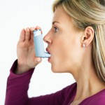 Mold asthma