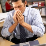 office allergies