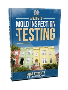 Free Guide To Mold Testing