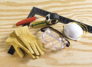 lead dust and lead poisoning prevention equipment