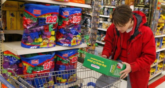 Lead in Toys: What Every Parent Needs To Know This Holiday Season