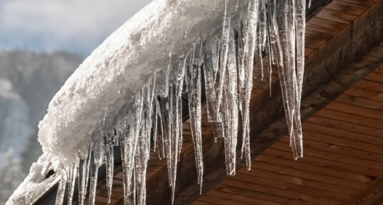 Top 7 Questions on Ice Dams Answered