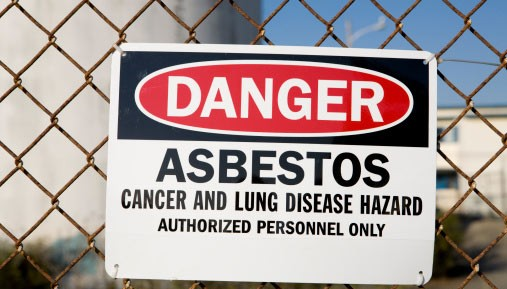 Asbestos in Products: What to Watch Out For